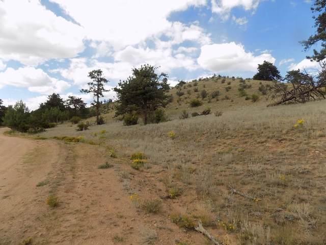 TBD Costella Drive, Hartsel, CO 80449 (MLS #S1015203) :: Colorado Real Estate Summit County, LLC