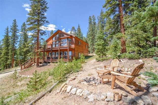1417 Bobcat Lane, Fairplay, CO 80440 (MLS #S1015215) :: Colorado Real Estate Summit County, LLC
