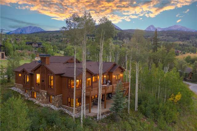 175 Game Trail Road, Silverthorne, CO 80498 (MLS #S1015218) :: Colorado Real Estate Summit County, LLC