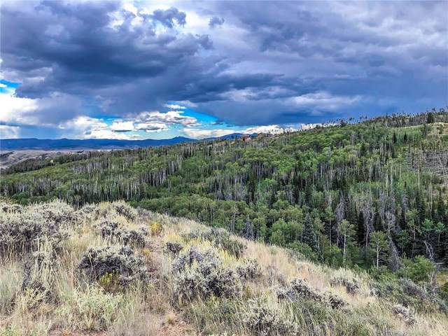 TBD Valery Drive, Parshall, CO 80468 (MLS #S1015283) :: Colorado Real Estate Summit County, LLC