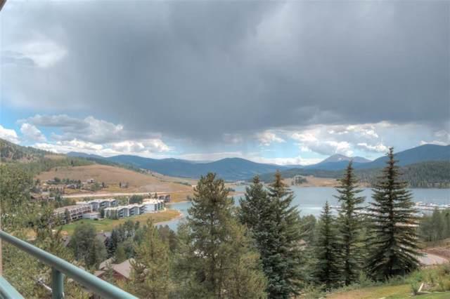 370 E Labonte Street E #301, Dillon, CO 80435 (MLS #S1015289) :: Colorado Real Estate Summit County, LLC