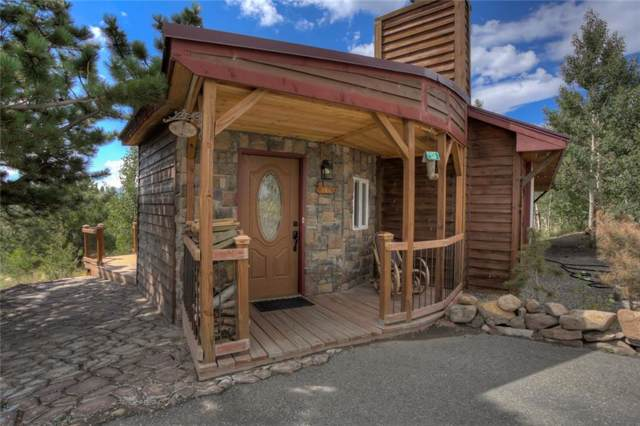986 Sheep Ridge Road, Fairplay, CO 80440 (MLS #S1015301) :: Colorado Real Estate Summit County, LLC