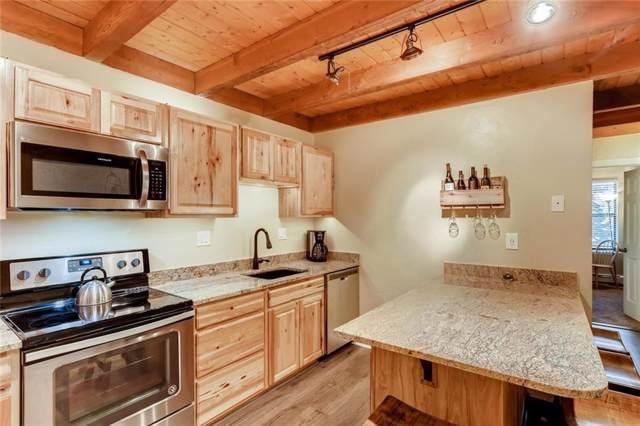 4400 Lodge Pole Circle #208, Silverthorne, CO 80498 (MLS #S1015310) :: Colorado Real Estate Summit County, LLC