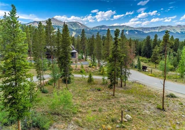 168 Peerless Drive, Breckenridge, CO 80424 (MLS #S1015317) :: Resort Real Estate Experts