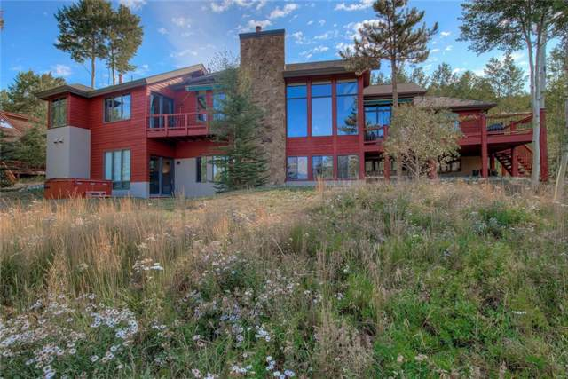 89 Lakeview Circle, Silverthorne, CO 80498 (MLS #S1015324) :: Colorado Real Estate Summit County, LLC