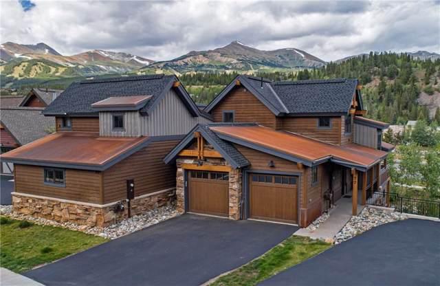 77 Luisa Drive, Breckenridge, CO 80424 (MLS #S1015325) :: Colorado Real Estate Summit County, LLC
