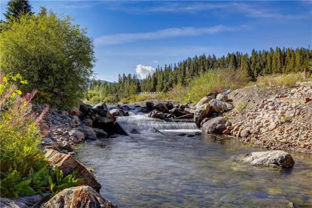 85 Revett Drive, Breckenridge, CO 80424 (MLS #S1015328) :: eXp Realty LLC - Resort eXperts