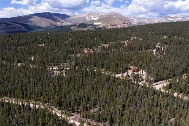 408 El Lobo Lane, Fairplay, CO 80440 (MLS #S1015347) :: Colorado Real Estate Summit County, LLC