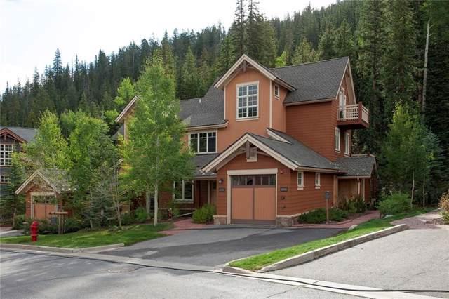 67 Tip Top Trail #6531, Keystone, CO 80435 (MLS #S1015362) :: Colorado Real Estate Summit County, LLC