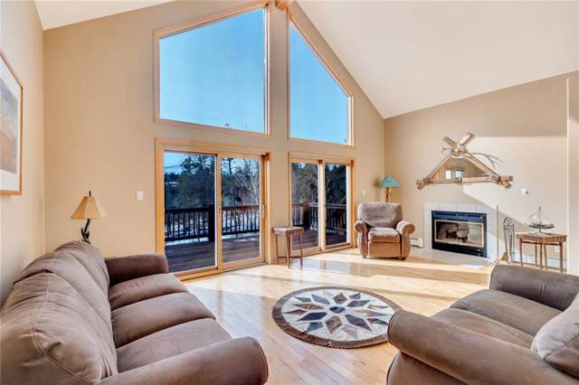 1070 Busch, Fairplay, CO 80440 (MLS #S1015367) :: Resort Real Estate Experts