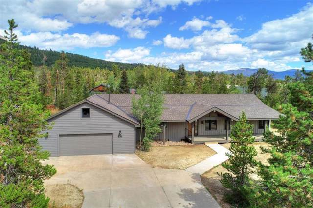 233 Highwood Terrace, Frisco, CO 80443 (MLS #S1015372) :: Dwell Summit Real Estate