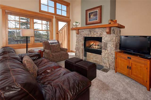 105 River Course Drive #9577, Keystone, CO 80435 (MLS #S1015376) :: Colorado Real Estate Summit County, LLC
