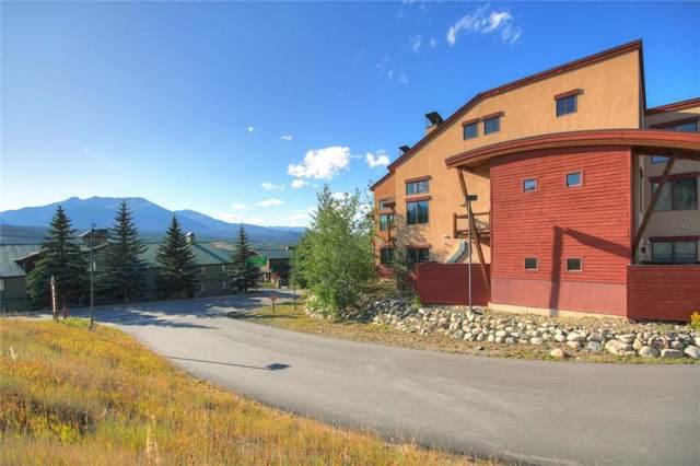 705 E Anemone Trail 201 E #201, Dillon, CO 80435 (MLS #S1015389) :: Colorado Real Estate Summit County, LLC