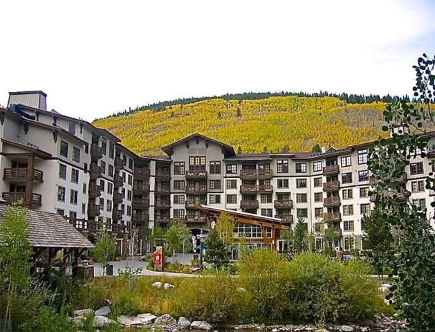 910 Copper Road #416, Copper Mountain, CO 80443 (MLS #S1015393) :: Colorado Real Estate Summit County, LLC