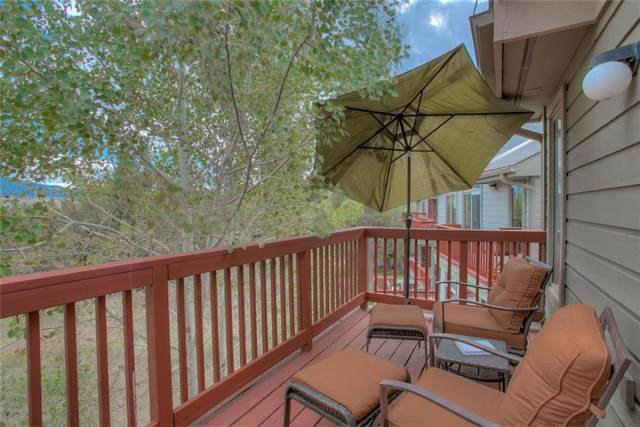 1514 Point Drive C, Frisco, CO 80443 (MLS #S1015394) :: Colorado Real Estate Summit County, LLC