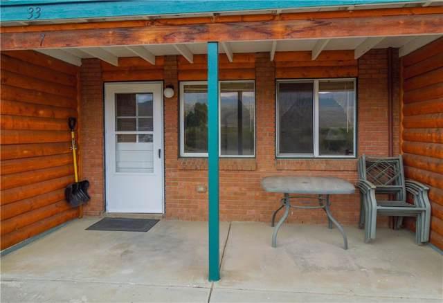 5973 Hwy 24 #7, Leadville, CO 80461 (MLS #S1015417) :: Resort Real Estate Experts