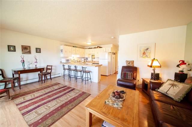 1263 Straight Creek Drive #204, Dillon, CO 80435 (MLS #S1015422) :: Colorado Real Estate Summit County, LLC