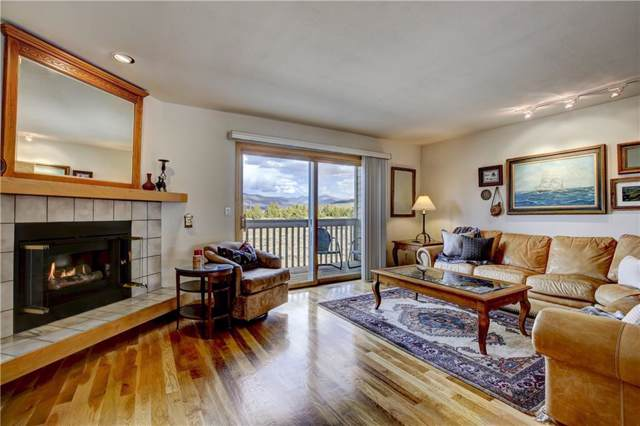732 Meadow Creek Drive C, Frisco, CO 80443 (MLS #S1015434) :: Resort Real Estate Experts