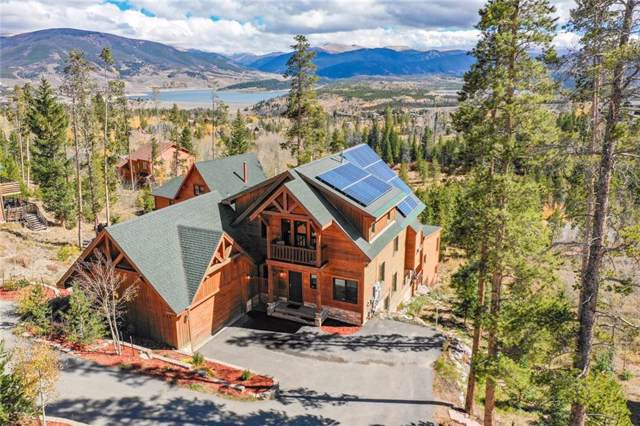 112 Shooting Star Way, Silverthorne, CO 80498 (MLS #S1015446) :: Resort Real Estate Experts