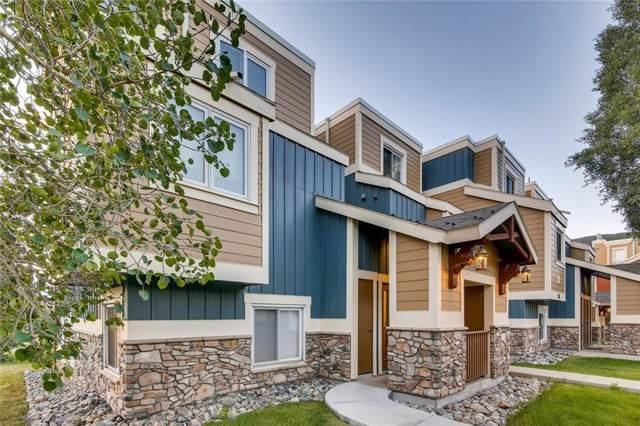56 Cove Boulevard F11, Dillon, CO 80435 (MLS #S1015458) :: Colorado Real Estate Summit County, LLC