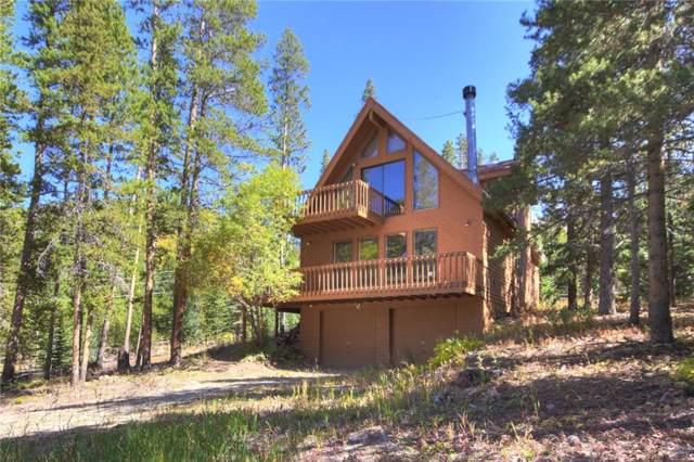 276 Scr 528, Breckenridge, CO 80424 (MLS #S1015462) :: Dwell Summit Real Estate