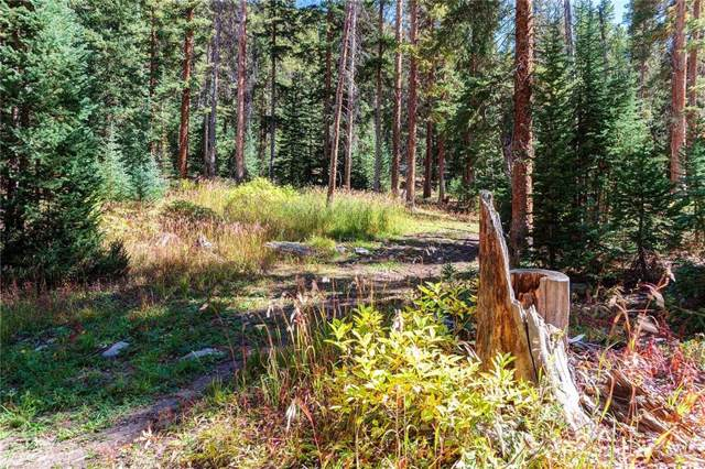 710 Whispering Pines Circle, Breckenridge, CO 80424 (MLS #S1015509) :: Dwell Summit Real Estate
