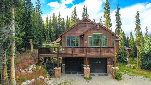 233 Scr 672, Breckenridge, CO 80424 (MLS #S1015510) :: eXp Realty LLC - Resort eXperts