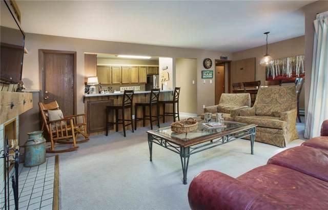 1977 Soda Ridge Road #1162, Keystone, CO 80435 (MLS #S1015511) :: Dwell Summit Real Estate
