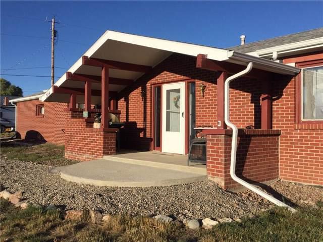 304 2nd Street, Kremmling, CO 80459 (MLS #S1015512) :: Dwell Summit Real Estate