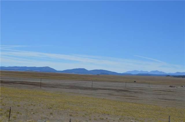 TBD Fourmile Creek Rd, Hartsel, CO 80449 (MLS #S1015513) :: Colorado Real Estate Summit County, LLC