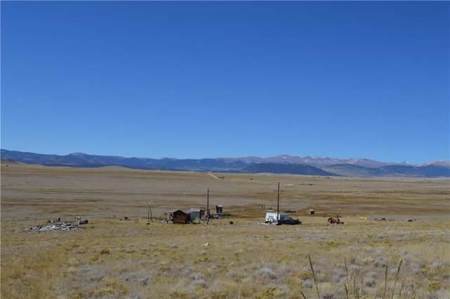 Tbd Fourmile Creek Rd, Hartsel, CO 80449 (MLS #S1015515) :: eXp Realty LLC - Resort eXperts