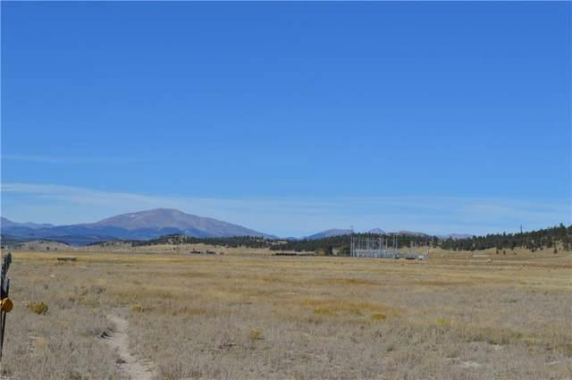 TBD Fourmile Creek Road, Hartsel, CO 80449 (MLS #S1015516) :: Colorado Real Estate Summit County, LLC