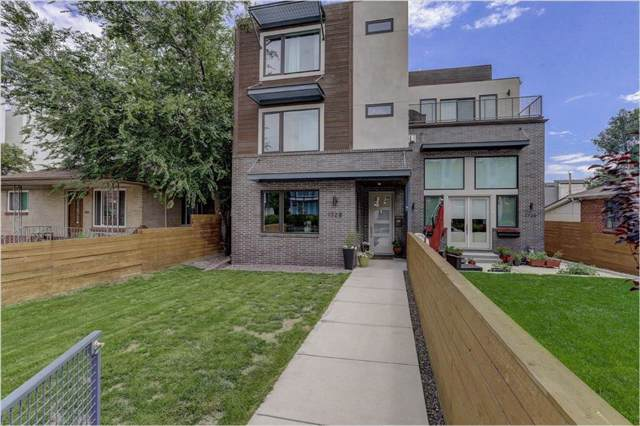 1728 King Street #1728, Other, CO 80211 (MLS #S1015528) :: Colorado Real Estate Summit County, LLC