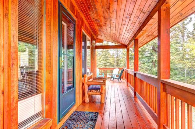 216 Pinto Trail, Como, CO 80432 (MLS #S1015559) :: eXp Realty LLC - Resort eXperts
