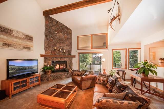 23197 Willow Lane #27, Keystone, CO 80435 (MLS #S1015560) :: Resort Real Estate Experts