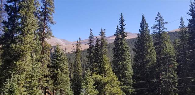 323 Scr 672, Breckenridge, CO 80424 (MLS #S1015595) :: Dwell Summit Real Estate