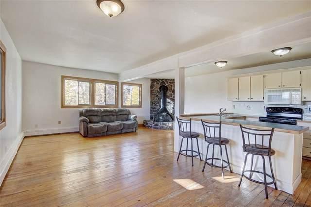102 Salt Lick Circle #103, Silverthorne, CO 80498 (MLS #S1015602) :: Dwell Summit Real Estate