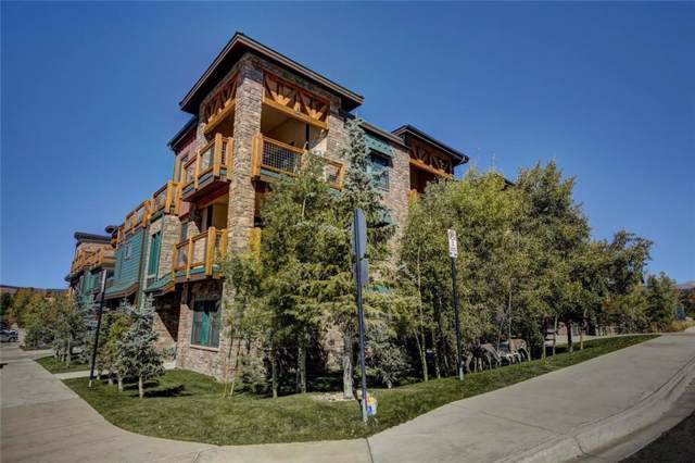 116 S 5th Avenue S #18, Frisco, CO 80443 (MLS #S1015605) :: Colorado Real Estate Summit County, LLC