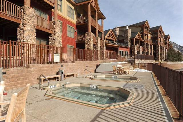 22714 Us Highway 6 #5954, Dillon, CO 80435 (MLS #S1015607) :: Dwell Summit Real Estate