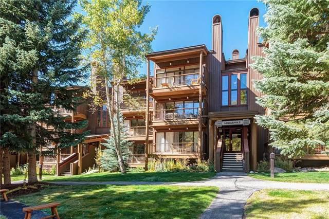 21700 Us Hwy 6 #2003, Keystone, CO 80435 (MLS #S1015619) :: Colorado Real Estate Summit County, LLC