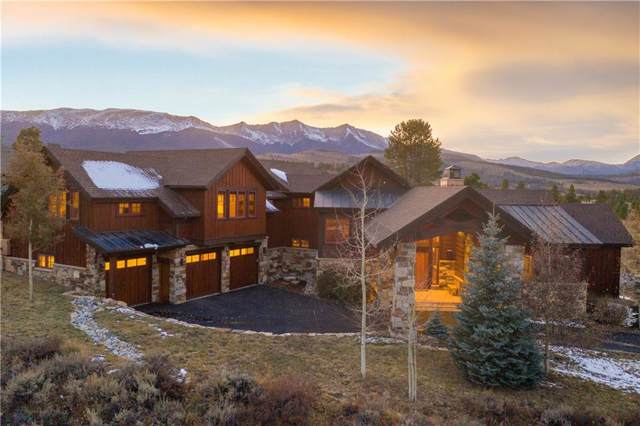 315 Lake Edge Drive, Breckenridge, CO 80424 (MLS #S1015633) :: Resort Real Estate Experts