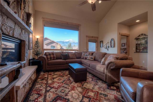 65 Fly Line Drive, Silverthorne, CO 80498 (MLS #S1015641) :: Dwell Summit Real Estate