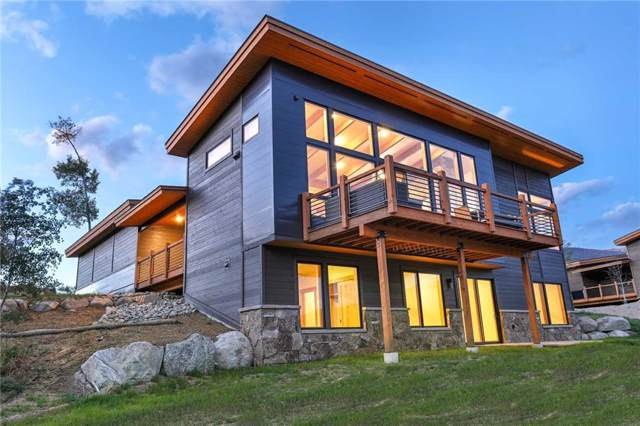 55 S Maryland Creek Road, Silverthorne, CO 80498 (MLS #S1015663) :: Dwell Summit Real Estate