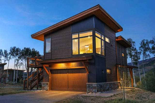 1195 Maryland Creek Road, Silverthorne, CO 80498 (MLS #S1015664) :: Dwell Summit Real Estate