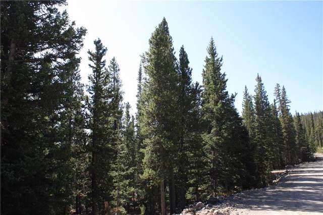 352 Puma Place, Fairplay, CO 80440 (MLS #S1015673) :: Colorado Real Estate Summit County, LLC