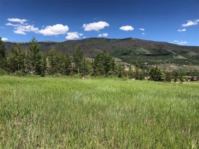 328 Raven Golf Lane, Silverthorne, CO 80498 (MLS #S1015677) :: Colorado Real Estate Summit County, LLC