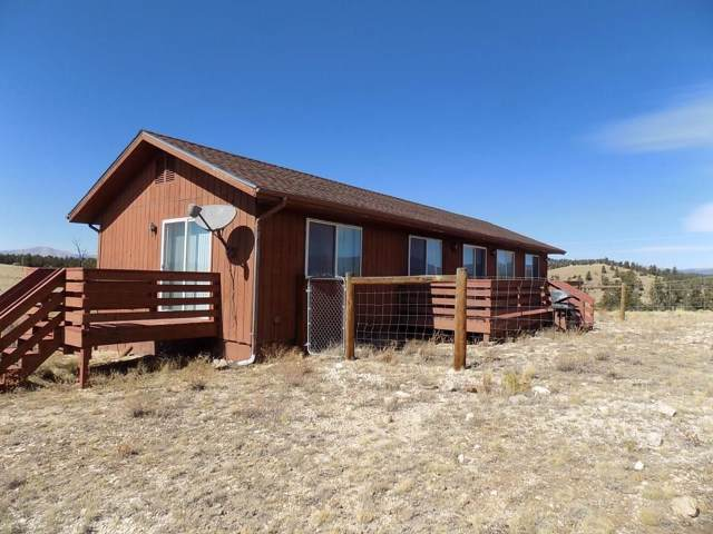 126 Buffalo Ridge Road, Como, CO 80432 (MLS #S1015690) :: eXp Realty LLC - Resort eXperts