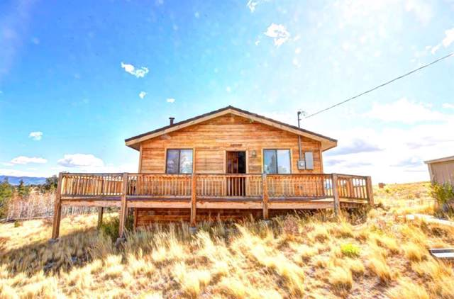 63 Buffalo Ridge Road, Como, CO 80432 (MLS #S1015691) :: eXp Realty LLC - Resort eXperts
