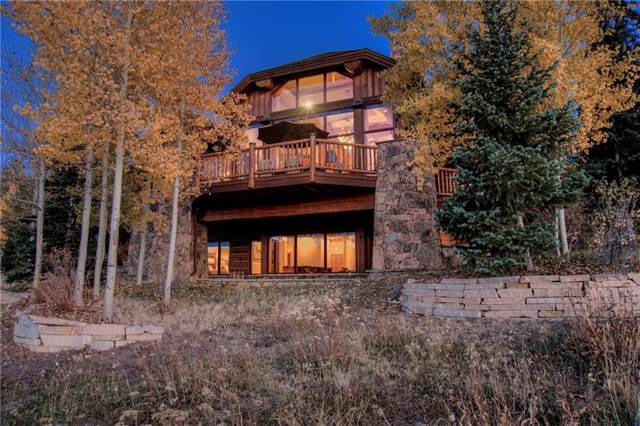 159 Sage Drive, Breckenridge, CO 80424 (MLS #S1015697) :: Dwell Summit Real Estate