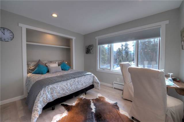 550 Four Oclock Road B-8, Breckenridge, CO 80424 (MLS #S1015709) :: Resort Real Estate Experts